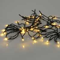 The Spirit Of Christmas 200 Multicoloured Led Lights Warm White Коледна украса