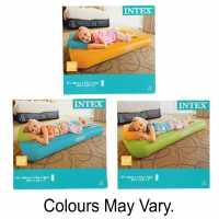 Intex Cozy Kidz Airbed - Надуваеми легла и спални постелки