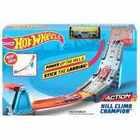 Mattel Hot Wheels Champ Set 21