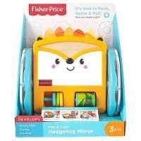 Mattel Fp Hedgehog Mirror 21