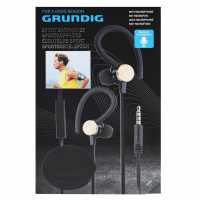 Mega Value Store Grundig Sport Earphones 1Pc 2AS Слушалки