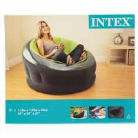 Intex Inflatable Empire Chair - Лагерни маси и столове