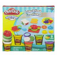 Sale Play-Doh Play-Doh Lunchtime Creations  Подаръци и играчки