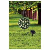 Mega Value Store Solar Essentials Flower Ball  Домашни стоки