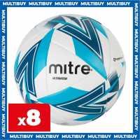 Футболна Топка Mitre Ultimatch Football  Футболни топки
