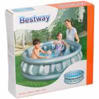Bestway Space Paddling Pool  Градина