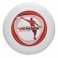 Aerobie Aerobie Flying Disc White Градина