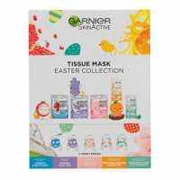 Garnier Tissue Mask Easter Collection  Тоалетни принадлежности