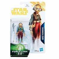Star Wars Star Wars Force Link Maz Kanata Figure  Трофеи