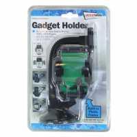 Mega Value Flexi Windscreen Suction Holder Black Аксесоари за коли