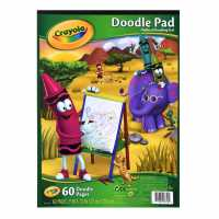 Crayola Doodle Pad  Подаръци и играчки