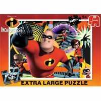 Sale Jumbo 100 Piece Jigsaw Puzzle  Домашни стоки
