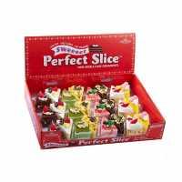 Mega Value Store Kurt Adler Foam Cake Slice Bx99 . Коледна украса
