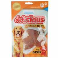 Smart Choice World Of Pets Chicken Jerky Chicken Магазин за домашни любимци