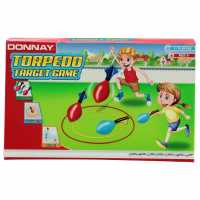 Mega Value Store Donnay Torpedo Target Games  Подаръци и играчки