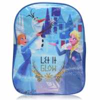 Disney Junior Backpack - Ученически раници