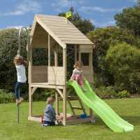 Tp Toys Forest Chalet With Slide - Подаръци и играчки
