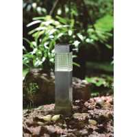 Mega Value Store Solar Essentials Solar Pillar Light  Домашни стоки