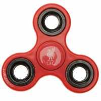 Team Fidget Spinner Liverpool Подаръци и играчки