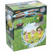 Waterzone Garden Splash Fountain  Подаръци и играчки