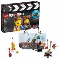 Lego 70820 Movie Maker  Домашни стоки