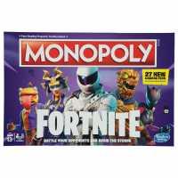 Mega Value Store Hasbro Fortnite 02 Bx99 Monopoly Подаръци и играчки