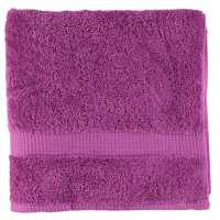 Linens And Lace Egyptian Cotton Towels Orchid Pink Хавлиени кърпи