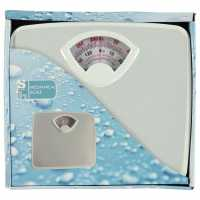 Stanford Home Bathroom Scales Grey Домашни стоки