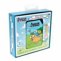 Character Power Bank Adventure Time Мъжки стоки с герои