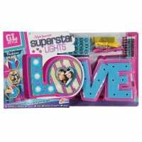 Grafix Creative Superstar Lights - Подаръци и играчки