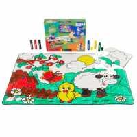 Paint Sticks Sticks Fun Farm  Подаръци и играчки