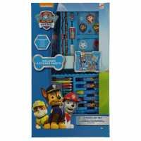 Детски Куфар 52 52 Piece Art Case Blue Подаръци и играчки
