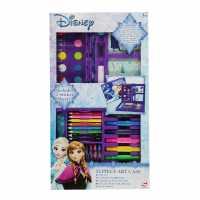 Детски Куфар 52 52 Piece Art Case Sky Подаръци и играчки