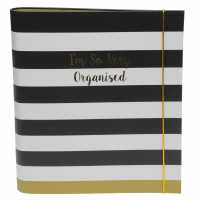 Stationary Shop Rollbound Ringbinder White Подаръци и играчки