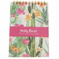 Stationary Shop Weekly Planner Green Подаръци и играчки