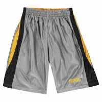 Converse Wade Shorts Grey Детски къси панталони