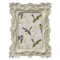 Stanford Home Baroque Frame 01 Beige Домашни стоки