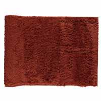 Linens And Lace Moda Shaggy Rug Rust Ръкавици шапки и шалове