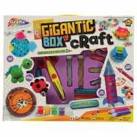Grafix Gigantic Craft Box  Подаръци и играчки