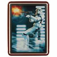 Crayola Stormtrooper 64 Piece Collectable Tin  Подаръци и играчки