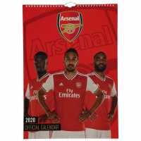 Grange Team Calendar Sn01 Arsenal Подаръци и играчки