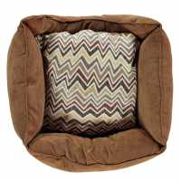 Waggy Tails Tails Artisan Pet Bed - Магазин за домашни любимци