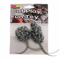 Winners 2 Piece Cat Play Toys - Магазин за домашни любимци