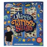 Grafix Ultimate Tattoo Studio Boy Подаръци и играчки