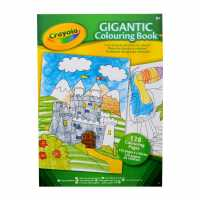 Crayola Colouring Book84 - Дамски бански