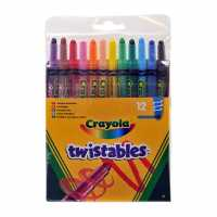 Crayola Twistable Crayons 84 - Дамски бански