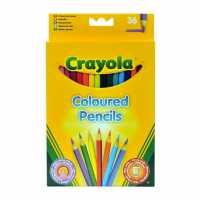 Crayola Coloured Pencils  Подаръци и играчки