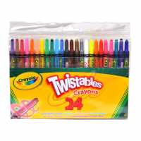 Crayola Twistable Crayons 00  Дамски бански
