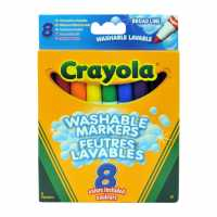 Crayola Super Wash Markers 09  Дамски бански
