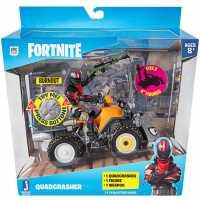 Fortnite Fortnite - Feature Quadcrasher Vehicle  Трофеи